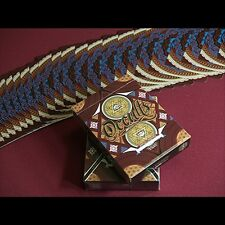 Occult Deck (Limited Ed.) by Gambler's Warehouse Poker Spielkarten