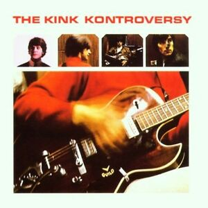The-Kinks-THE-KINK-KONTROVERSY-VINILE-LP-NUOVO