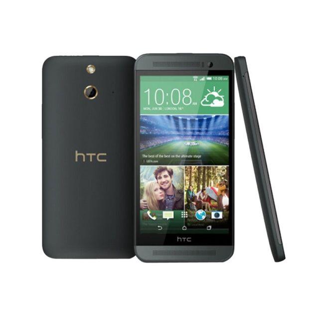 5'' HTC One E8 2+16GB Android QuadCore 13MP 4G LTE Smartphone Cellualre Unlocked