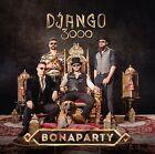 Bonaparty von Django 3000 (2015)