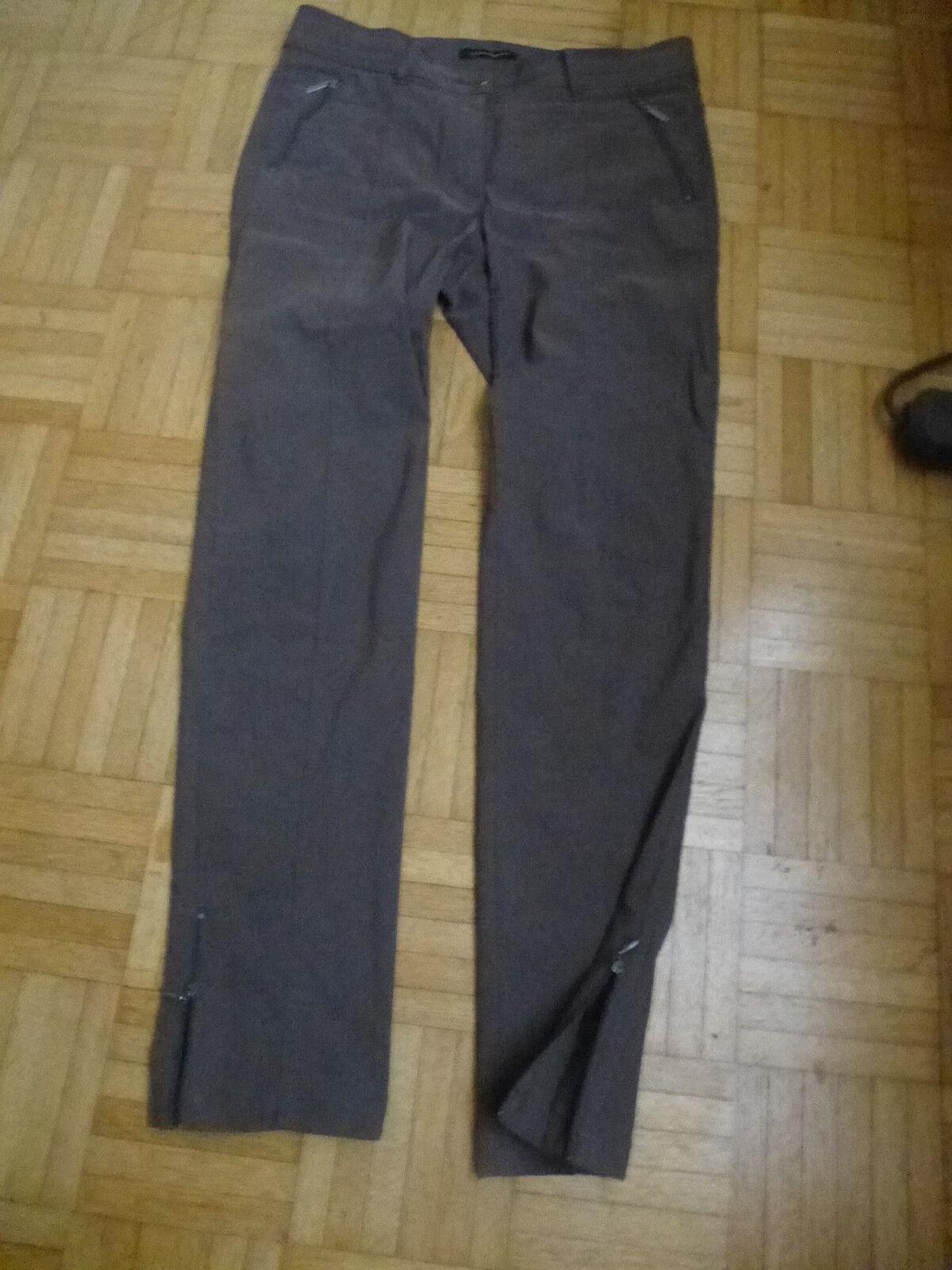 Trousers Bonita My Favorite Garment 40 braune