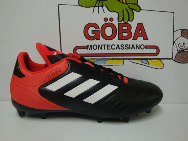ADIDAS COPA 18.3 FG Core BlackFtwr WhiteReal Coral. CP8957