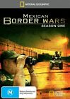 National Geographic - Mexican Border Wars : Season 1 (DVD, 2011, 2-Disc Set)