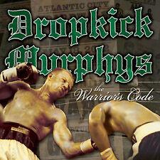 Warrior's Code, The; Dropkick Murphys 2005 CD, Celtic Punk, PROMO Hellcat/Epitap
