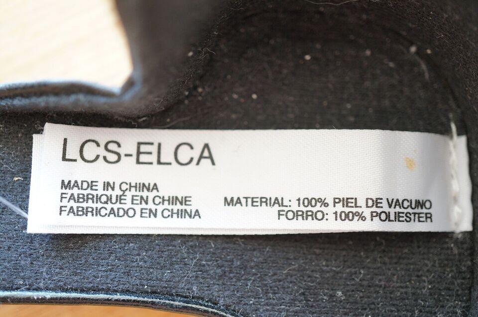 Etui, Sony, LCS-ELCA