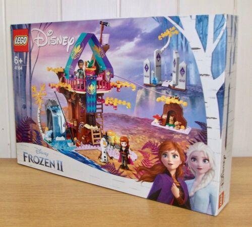Frozen 2 Lego Disney Enchanted Tree House  Play-set 41164