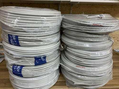 50 Meter NYM-J Mantelleitung Elektrokabel  Installationsleitung Elektroleitung
