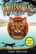Warriors Omen of the Stars: The Forgotten Warrior 5 by Erin Hunter (2011, Hardcover)