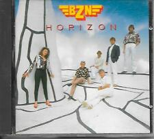 BZN - Horizon CD Album 12TR (MERCURY) 1990 HOLLAND
