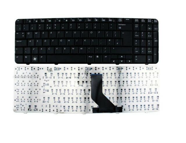 UK Laptop Keyboard for HP Compaq Presario CQ62 G62 605922-031 606685-031 #965