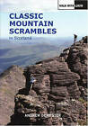 Classic Mountain Scrambles in Scotland by Andrew Dempster (Paperback, 2016)