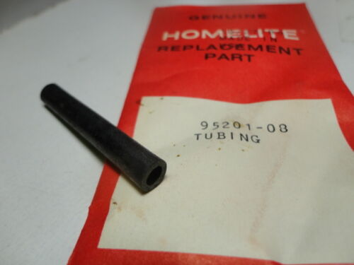 Homelite 95201-08 Chainsaw Pulse Line Tubing for 330 chainsaw