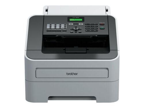 Brother Fax-2940 Laserfax /& Kopierer 33.6k 16MB RAM FAX2940G1