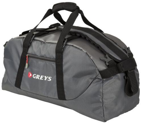 Anglertasche Zubehörtasche Seesack GREYS Duffle Bag Angeltasche
