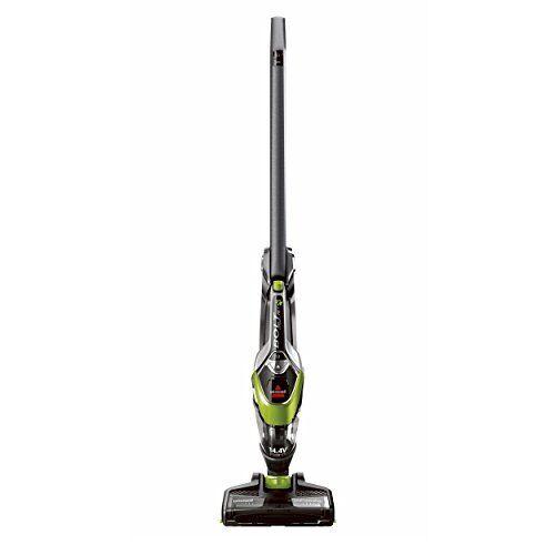 Bissell Bolt Pet Vacuum Cleaner, 14.4V Li-Ion Cordless Scoop, Bin Nozzle Crevice