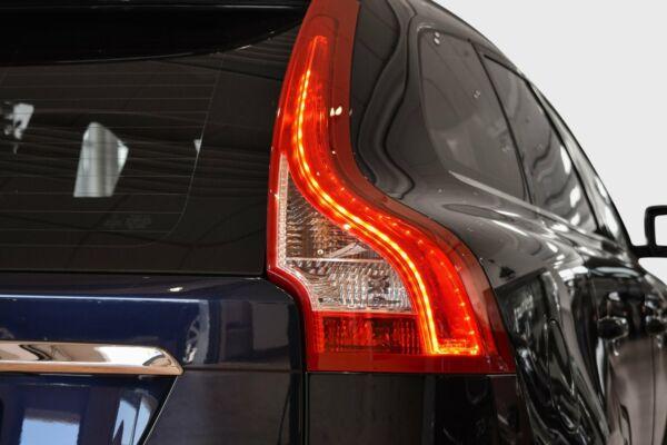 Volvo XC60 2,0 D4 190 Summum aut. - billede 3