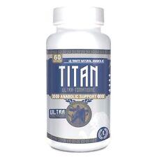 Antaeus Labs TITAN Natural Anabolic Tomatidine - 60 caps BUILD MUSCLE STRENGTH
