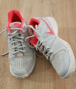 Nike Presto Fly Scarpe Sportive Donna GreyPink