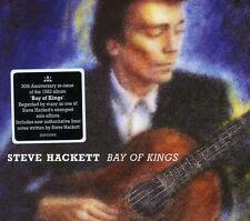 Steve Hackett - Bay of Kings [New CD] UK - Import
