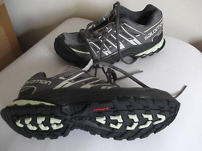 chaussures SALOMON 37 13 | eBay