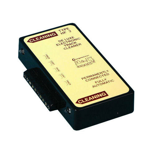 GAUGEMASTER High Frequency Electronic Track Cleaner -Double Trk OO Gauge GMC-HF2