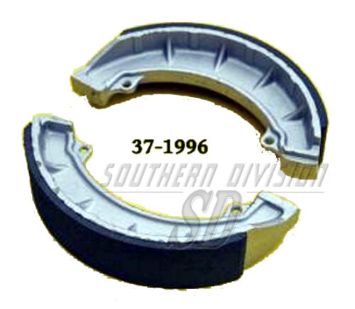 Triumph BSA 1968-70 Bremsbeläge brake shoes W1996 37-1996 19-7734 W1721 37-1998