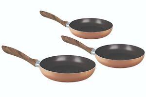 3-piezas-Conjunto-de-antiadherente-Sarten-con-mango-de-madera-de-induccion-inferior