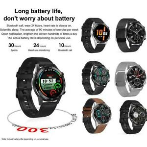 Dt95-Men-Smart-Watch-Bluetooth-Call-Heart-Rate-Fitness-Tracker-For-IOS-Android