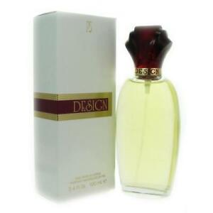 Design-Perfume-by-Paul-Sebastian-3-4-oz-Fine-Parfum-spray-for-women-NEW-IN-BOX