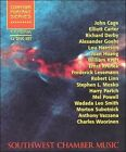 Southwest Chamber Music: Composer Portrait Series (CD, Mar-2002, 12 Discs, Cambria)