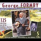 England's Famed Clown Prince of Song [Box] by George Formby (CD, Apr-2004, 5 Discs, JSP (UK))