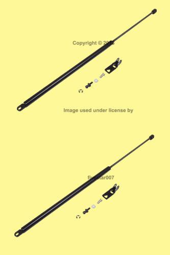 2 OEM Stabilus Left+Right Rear Hatch Lift Support Shocks for Subaru DL GL Wagon