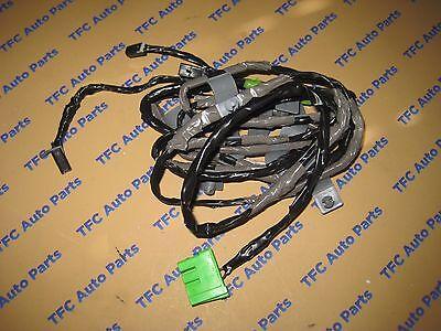 Chevrolet Silverado GMC Sierra Roof Marker Lamp Wiring Harness Genuine OEM  New   eBay