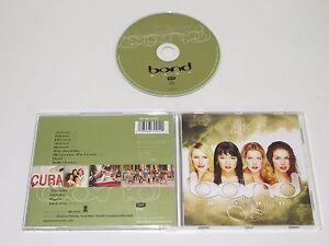 BOND-BORN-DECCA-467-091-2-CD-ALBUM
