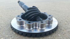 """NEW 4.30 Ratio REM Polished 9 Inch Ford Gears 9/"""" Ford Ring /& Pinion"""