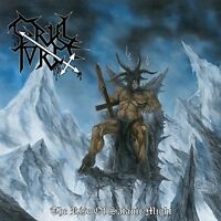 Cruel Force - Rise Of Satanic Might [new Cd] Uk - Import on Sale