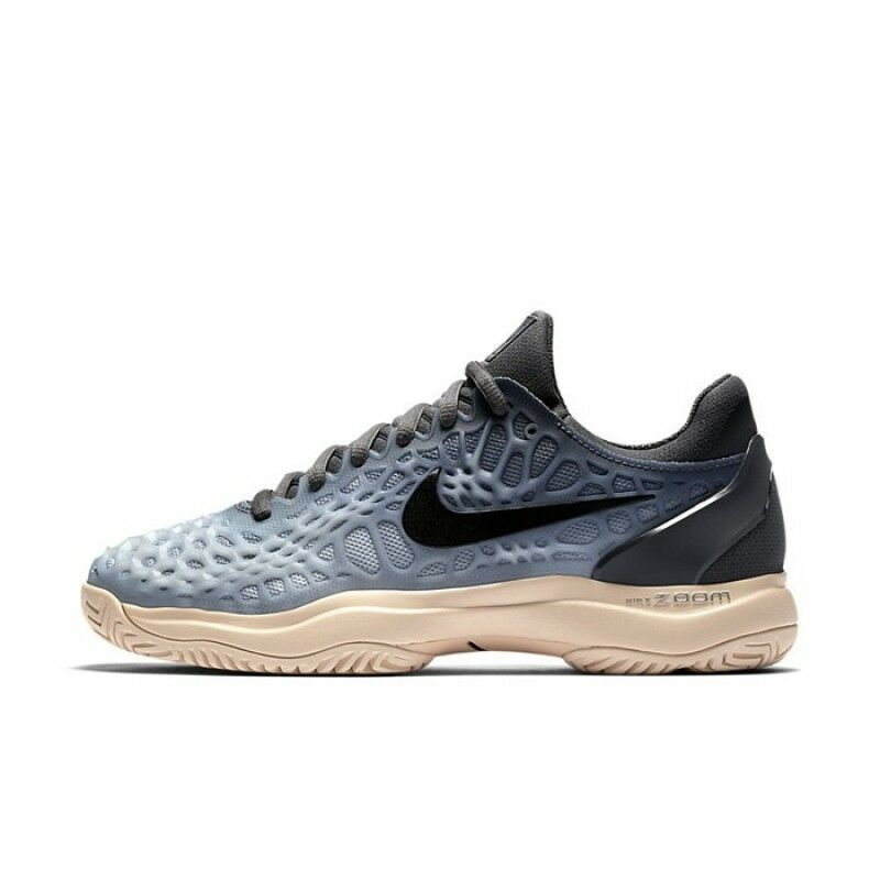 NIKE ZOOM CAGE 3 HC TENNIS WOMEN SIZE 6.5 NEW Without BOX