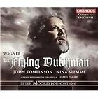 Richard Wagner - Wagner: The Flying Dutchman (2004)