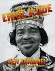 Ernie K-Doe: The R&B Emperor of New Orleans by Ben Sandmel (Hardback, 2014)