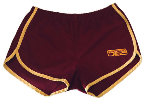Collegiate Pacific USC Trojans Vintage Gym Athleti