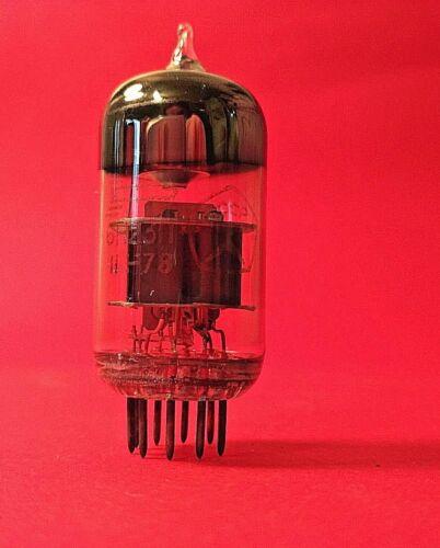6N23P a-g 6DJ8 6922 E88CC ECC88 E88CC\01 CV2492 E188CC 7308 double triod tube
