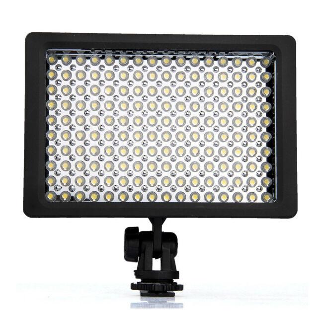 Lightdow LD-160 9,6W Recessed LED Illuminator 160 5400 / 3200K Dimmable for C5I8