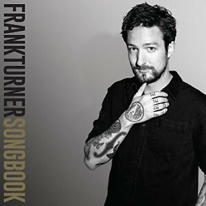 Frank-Turner-Songbook-New-Vinyl-LP-Explicit