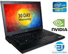 Dell Notebook - E6410