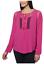 NEW-Joseph-A-Ladies-039-Crinkle-Blouse-VARIETY thumbnail 6