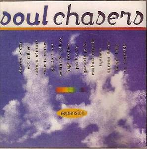 SOUL-CHASERS-VOLUME-1-NEW-amp-SEALED-MODERN-SOUL-CD-EXPANSION-R-amp-B-NORTHERN