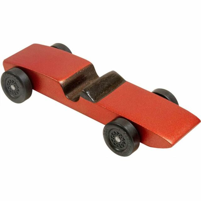 Pinewood Derby Car Pickup Truck Completed Ebay