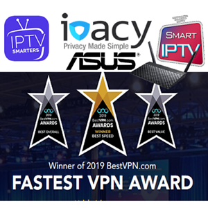 5-years-Ivacy-VPN-pre-installed-protect-all-connected-devices-ASUS-Router