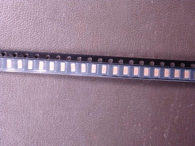 Lot of 50 CDR32BX103BKUM AVX Ceramic Capacitor 100V .01 uF µF 10/% 1206 X7R NOS