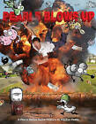 Pearls Blows Up: A Pearls Before Swine Treasury by Stephan Pastis (Paperback / softback, 2011)